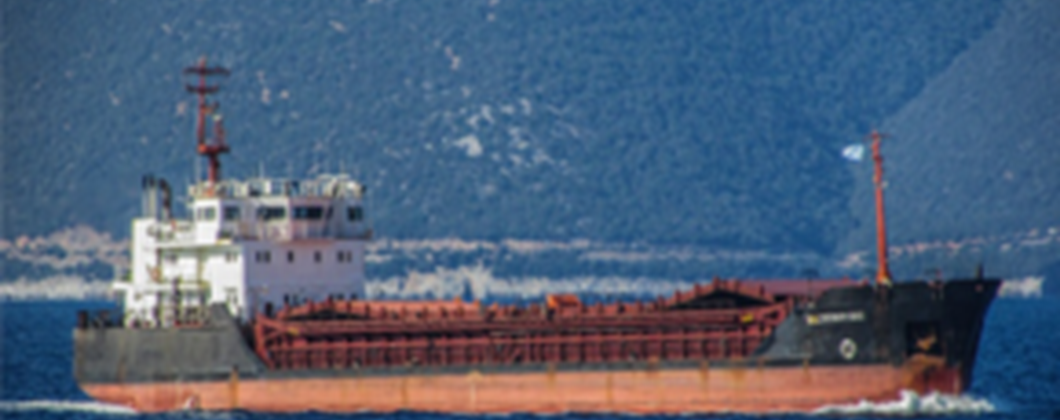 Our guide to a brief history of marine tankers